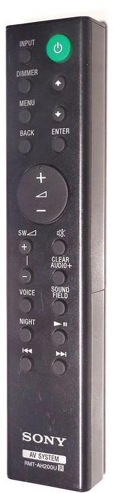 Telecomando Sony RMT-AH200U 9000031263 No. figura 1