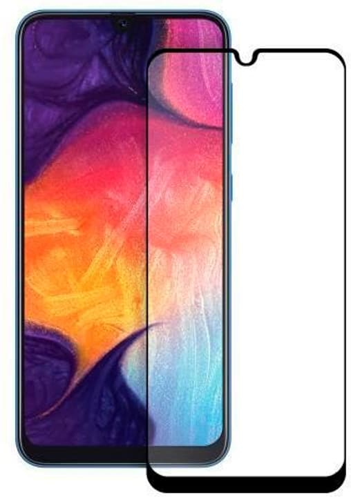 "Display-Glas  ""3D Glass Edge to Edge"" Protection d'écran Eiger 785300148339 Photo no. 1"