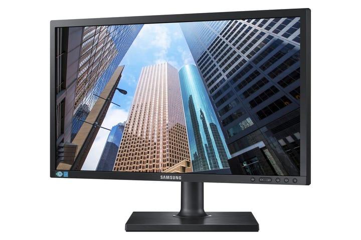 """S24E45UDLG 24"""" Monitor Samsung 785300142088 Bild Nr. 1"""
