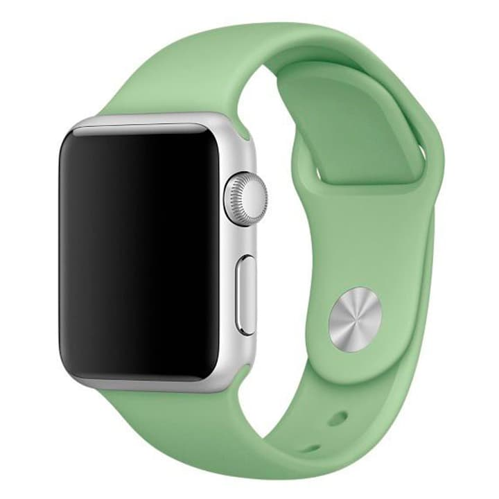 42mm  menthe Boucle Sport Apple 785300127673 Photo no. 1