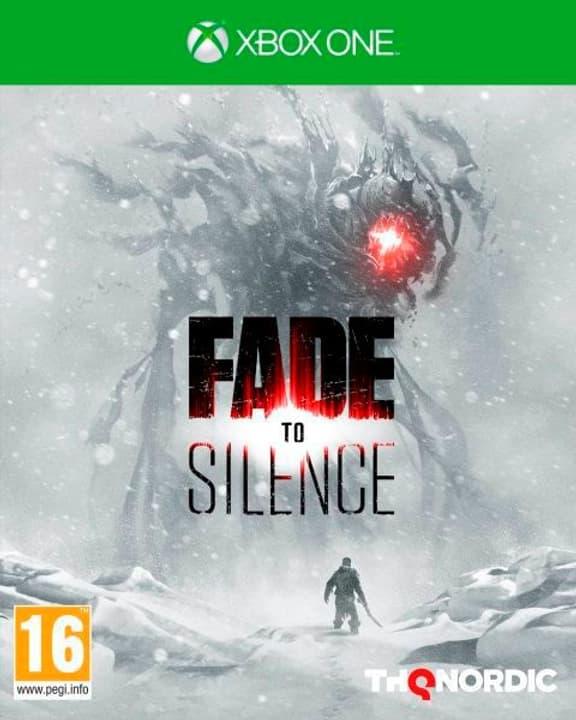 Xbox One - Fade to Silence I Box 785300142560 N. figura 1