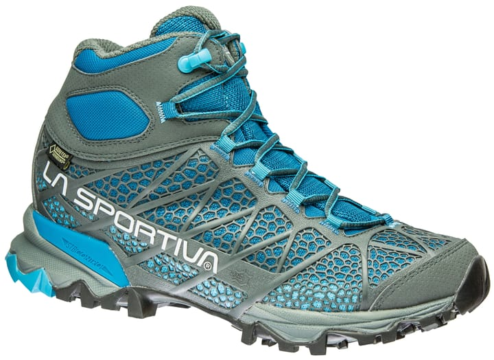 Core GTX Surround Damen-Wanderschuh La Sportiva 460831041040 Farbe blau Grösse 41 Bild-Nr. 1