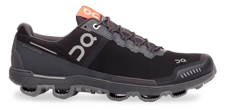 Cloudventure Shield Scarpa da donna running On 462011037020 Colore nero Taglie 37 N. figura 1