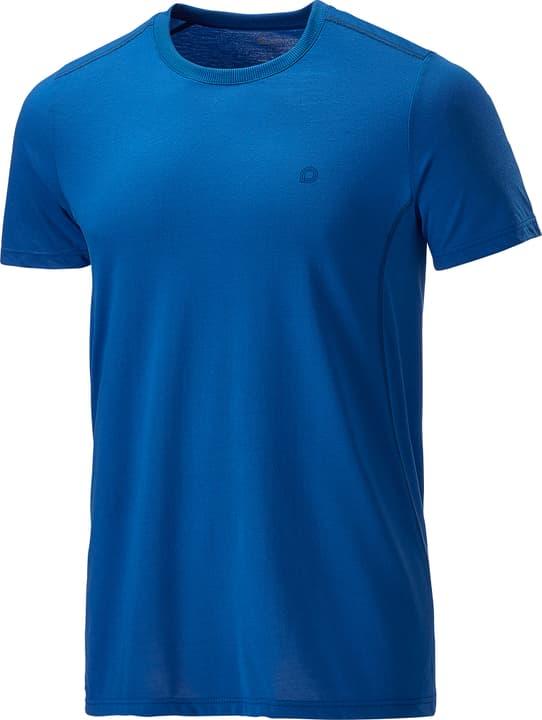 Shirt pour homme Perform 464910900340 Couleur bleu Taille S Photo no. 1