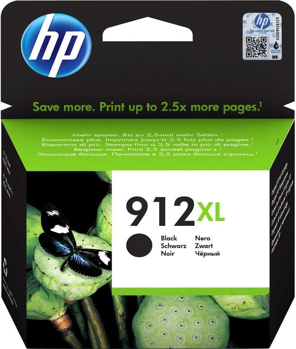 HP cartouche d'encre 912XL3YL84AE noir Cartouche d'encre HP 798258500000 Photo no. 1