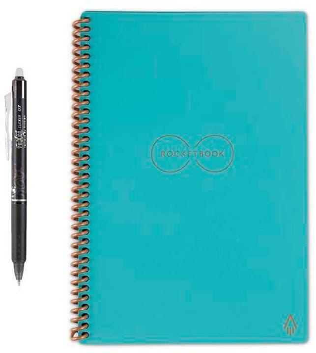 Carnet de notes Everlast Executive 15.24 x 22.35 cm Rocketbook 785300151352 Photo no. 1