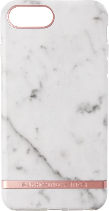 Case White Marble Coque Richmond & Finch 785300133206 Photo no. 1