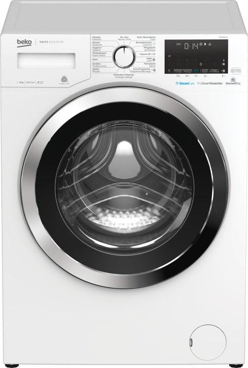60081664CH Waschmaschine Beko 785300147008 Bild Nr. 1