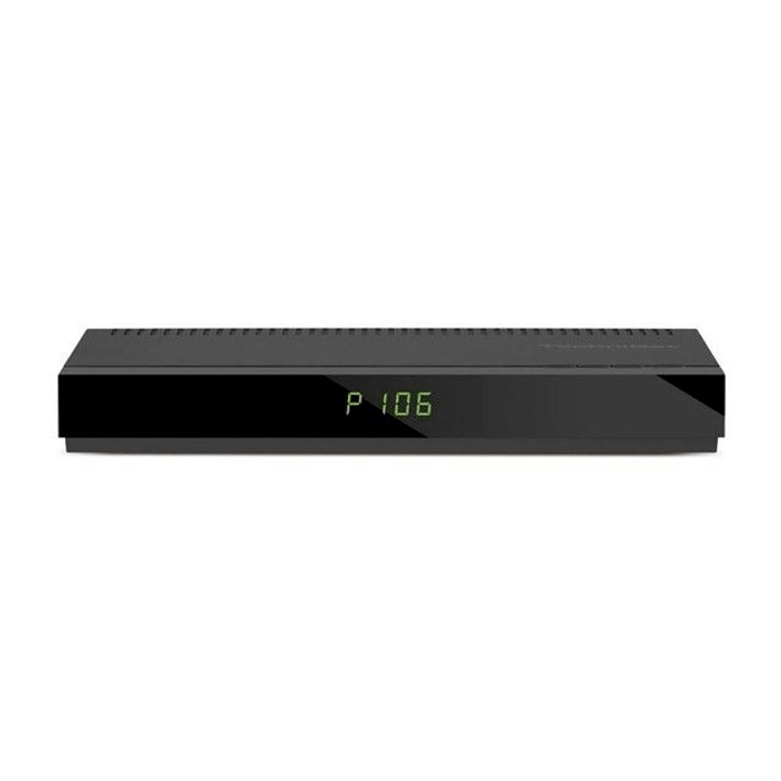 TechniStar S2 Swiss Bundle SAT Receiver Technisat 785300123324 Bild Nr. 1