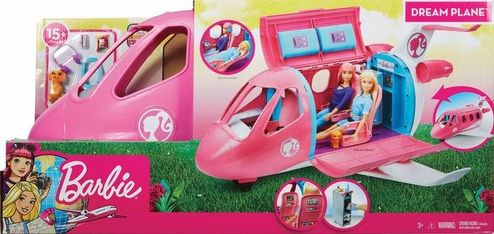 L'avion de rêve de Barbie 746582500000 Photo no. 1