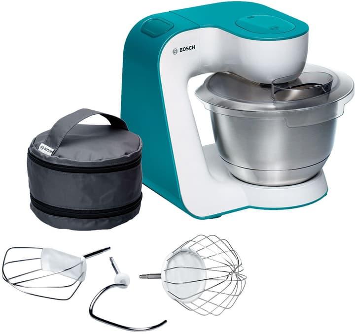 Macchina da cucina StartLine bianco/dynamic blue MUM54D00 Macchina da cucina Bosch 785300134835 N. figura 1