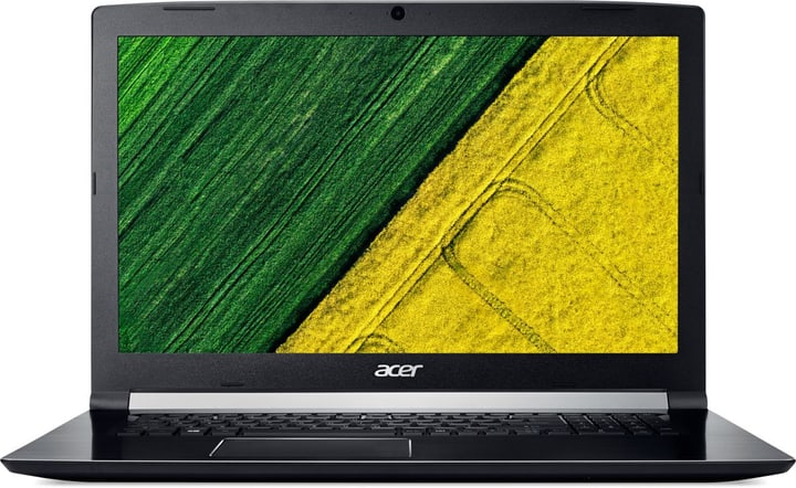 Aspire 7 A717-71G-73AA Ordinateur portable Acer 798419900000 Photo no. 1