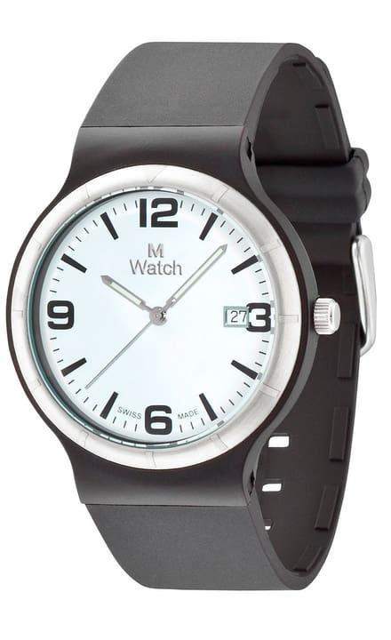 ex CASUAL weiss Armbanduhr Orologio M Watch 760719000000 N. figura 1