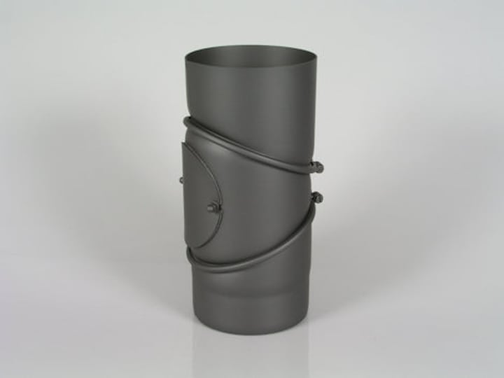 Curva orientabile, con sportello 678010900000 N. figura 1