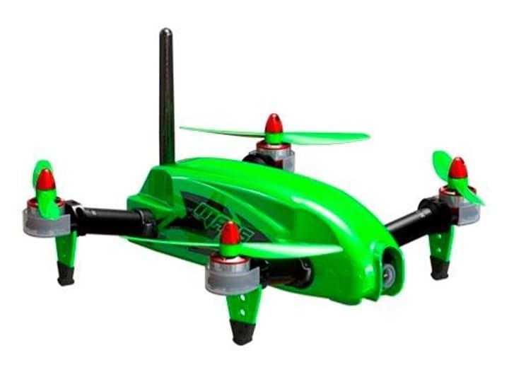 ALIGN MR25P FPV Racer Super Combo (verde) 785300127957