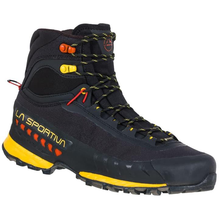 TXS GTX Scarponcino da escursione uomo La Sportiva 472890543520 Colore nero Taglie 43.5 N. figura 1