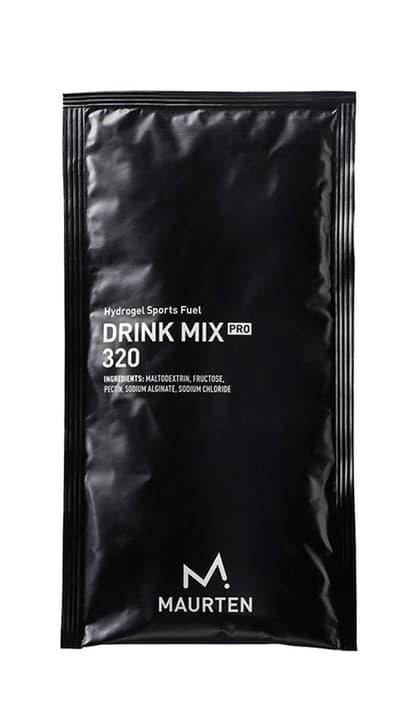 Drink Mix 320 Getränkepulver mit Natriumchlorid Maurten 463027402900 Geschmack Neutral Bild Nr. 1