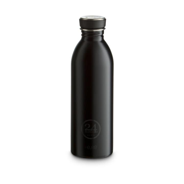 URBAN Bottiglia 0.5 lt. nero 24 Bottles 393165900000 N. figura 1