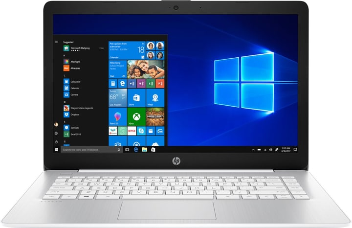 Stream 14-ds0506nz Notebook HP 798714600000 Bild Nr. 1
