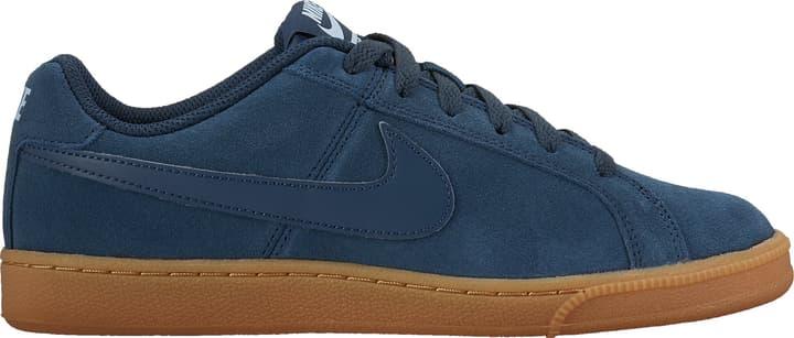 Court Royale Suede Damen-Freizeitschuh Nike 462023037540 Farbe blau Grösse 37.5 Bild-Nr. 1