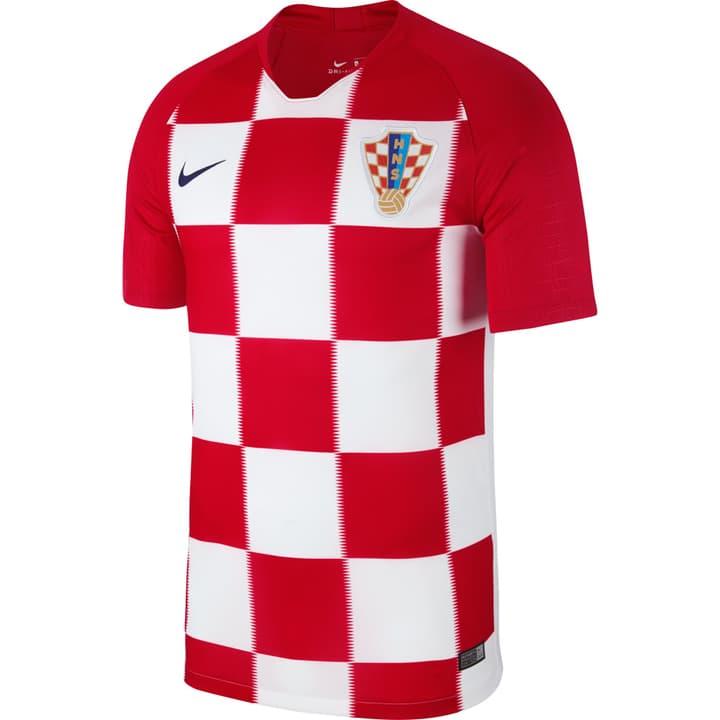 Kroatien Stadium Jersey Réplique de maillot à domicile de l'équipe croate de football Nike 498281800630 Couleur rouge Taille XL Photo no. 1