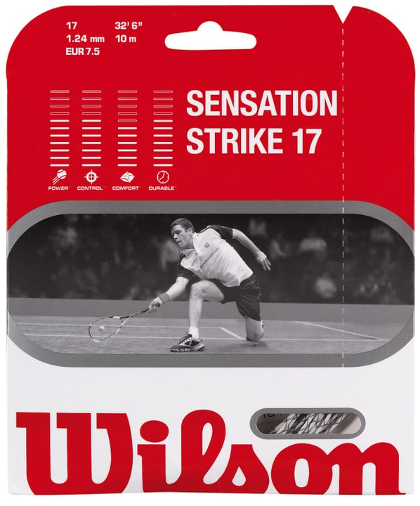 Sensation Strike Corde Wilson 491405000000 Photo no. 1