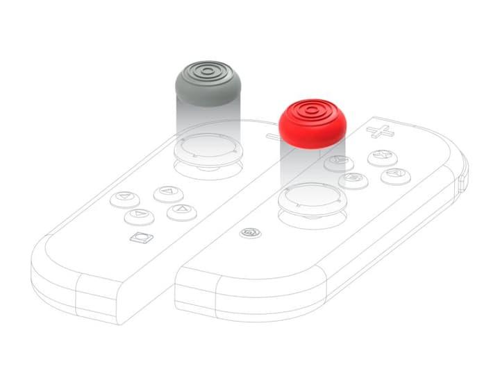 Nintendo Switch Controller Caps Snakebyte 785300148726 N. figura 1