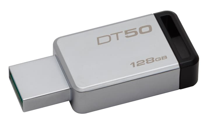 DataTraveler 50 USB3.1 Gen 1 128GB USB 3.1 Kingston 785300127329 Photo no. 1