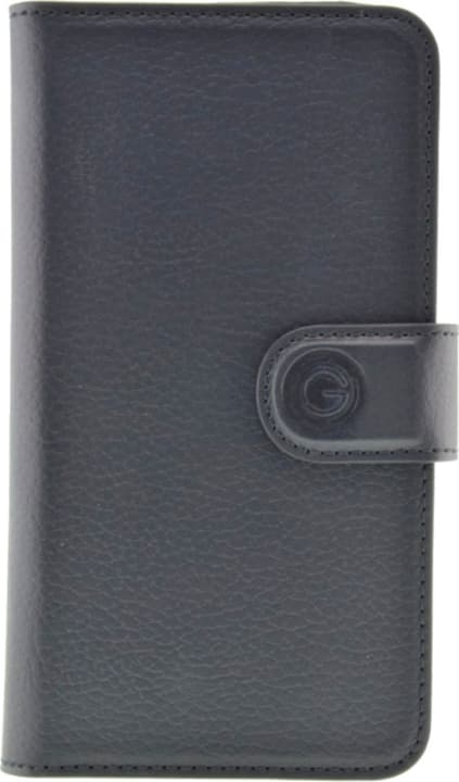 Wallet Joss noir Coque MiKE GALELi 785300140841 Photo no. 1