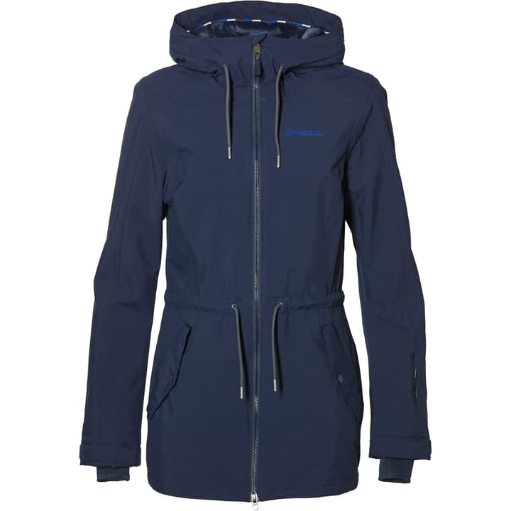 HYBRID EYELINE Jacket Damen Snowjacke O'Neill 462532100422 Farbe dunkelblau Grösse M Bild-Nr. 1