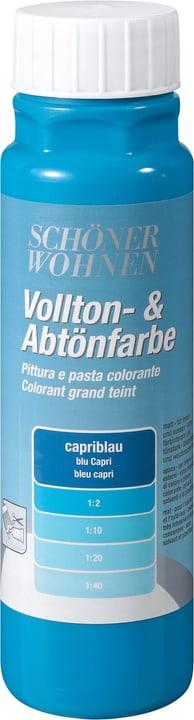 Pittura pien e per digradazione Papaia 250 ml Schöner Wohnen 660901900000 Colore Papaia Contenuto 250.0 ml N. figura 1