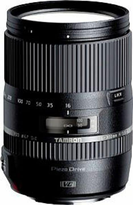 AF 16-300mm f / 3.5-6.3 Di II PZD zu Sony Objektiv Tamron 785300123869 Bild Nr. 1