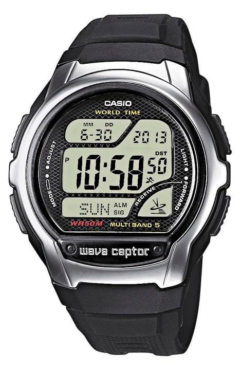 Wave Ceptor WV-58E-1AVEF Armbanduhr Armbanduhr Casio Collection 760807300000 Bild Nr. 1