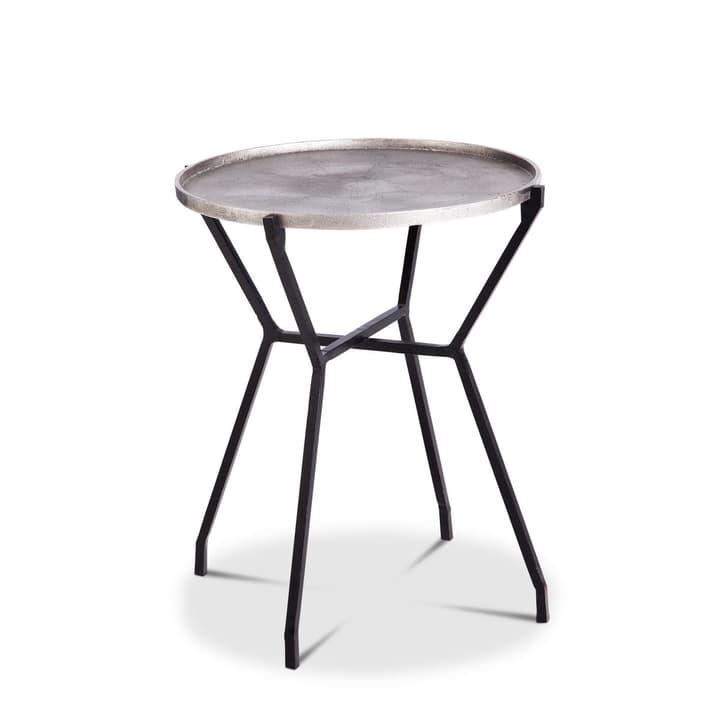 YARO tavolo decorazione 396051100000 Dimensioni L: 42.0 cm x P: 42.0 cm x A: 50.0 cm Colore Nichel N. figura 1