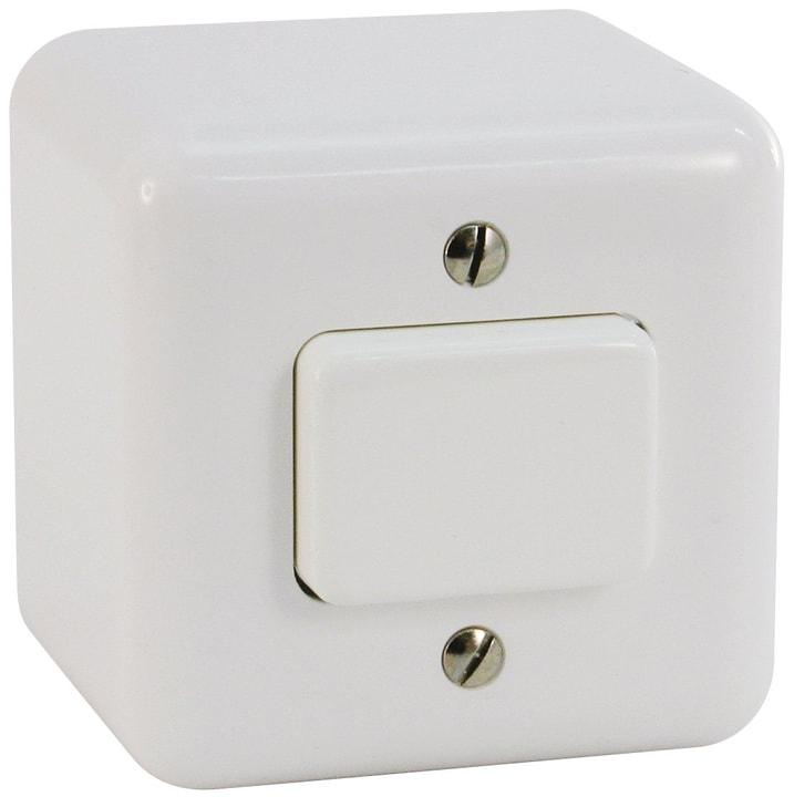 interrupteur Interruttore su intonaco Mica 612241700000 N. figura 1