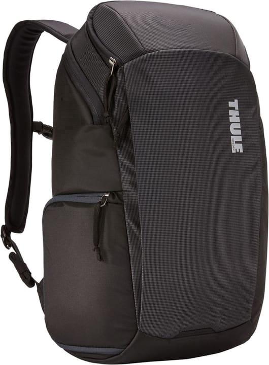 EnRoute DLSR-Backpack Noir sac à dos photo Thule 793189400000 Photo no. 1