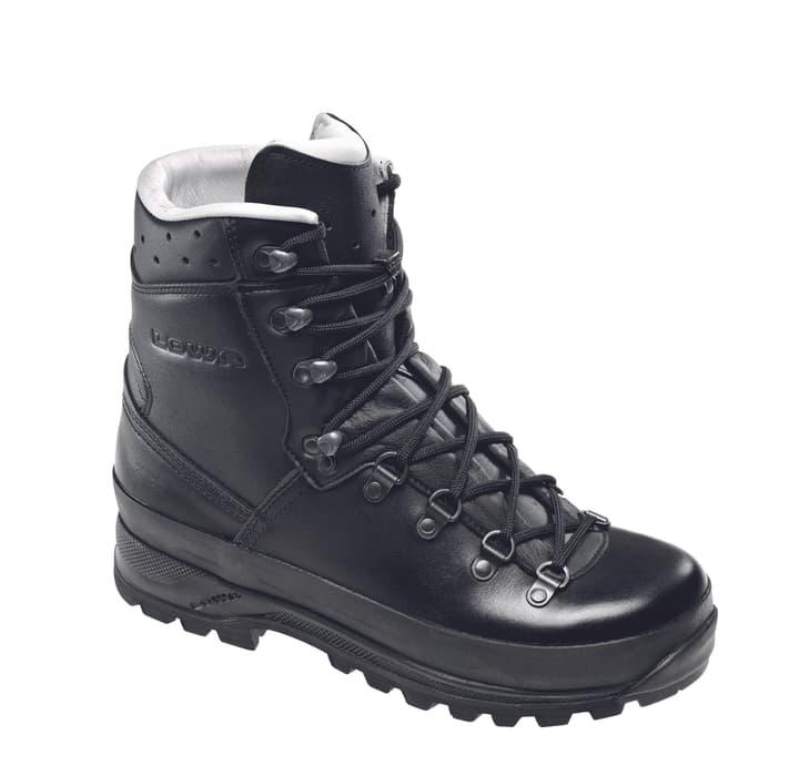 Super Camp Chaussures de travail Lowa 460861140020 Couleur noir Taille 40 Photo no. 1