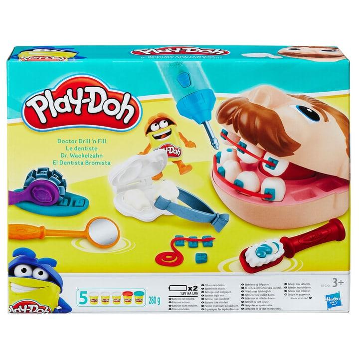 Play-Doh Dr. Wackelzahn 744542800000 Bild Nr. 1