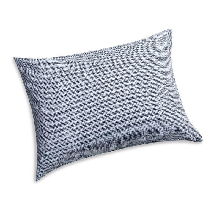 IDA Kissenbezug 377001510940 Grösse L: 100.0 cm x B: 65.0 cm Farbe Blau Bild Nr. 1