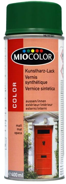 Vernice spray a base di resina sintetica opaco Miocolor 660819700000 N. figura 1