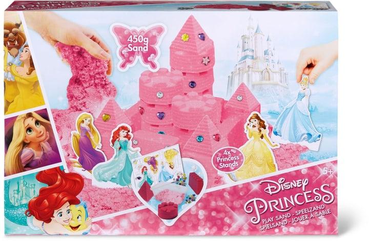Disney Princess Jouer à Sable 746123000000