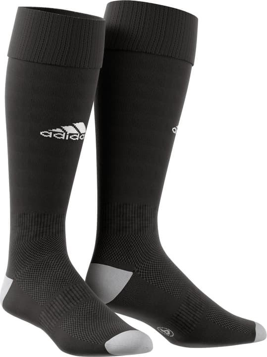 Milano Socks Calze da calcio da bambini Adidas 461917527020 Colore nero Taglie 27-30 N. figura 1