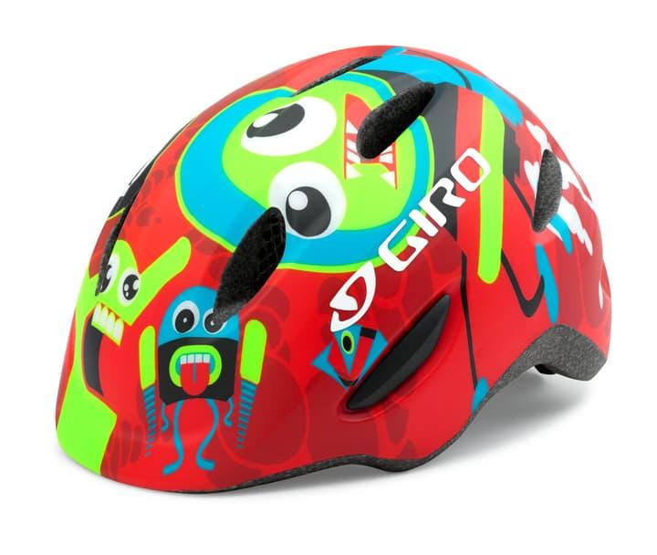 Scamp casque de vélo Giro 470285361231 Couleur rouge claire Taille 45-49 Photo no. 1