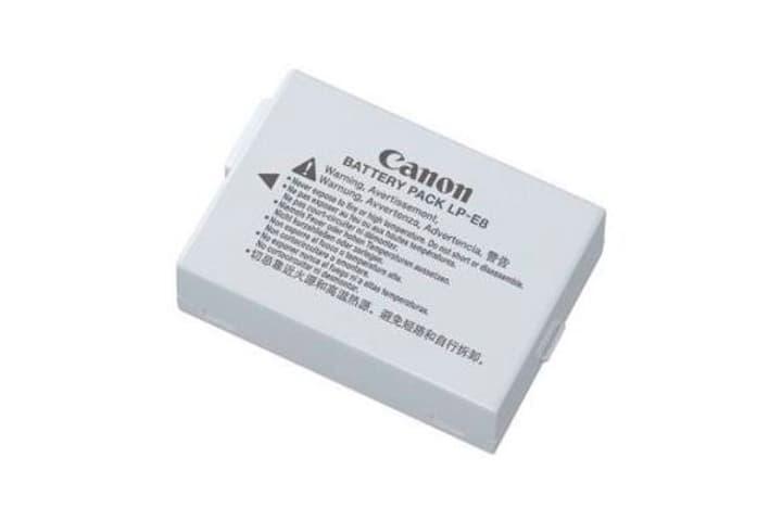 Akku LP-E8 Canon 793137200000 Photo no. 1