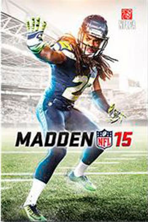 Xbox One -Madden NFL 15: 5750 Points 785300135776 Bild Nr. 1