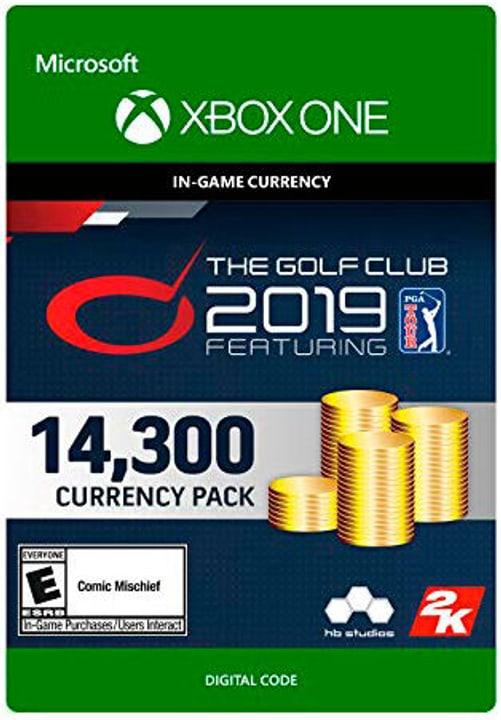 Xbox One - The Golf Club 2019 feat PGA Tour - 14300C Download (ESD) 785300141431 N. figura 1