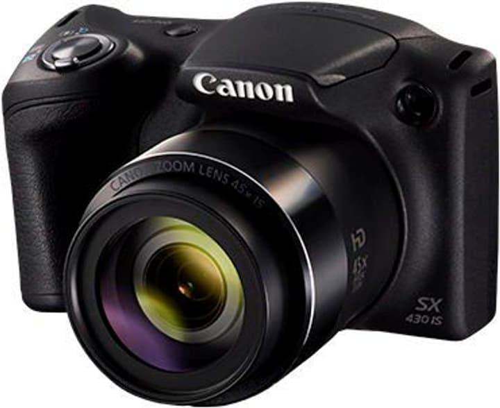 Powershot SX430 IS Canon 785300125882 N. figura 1