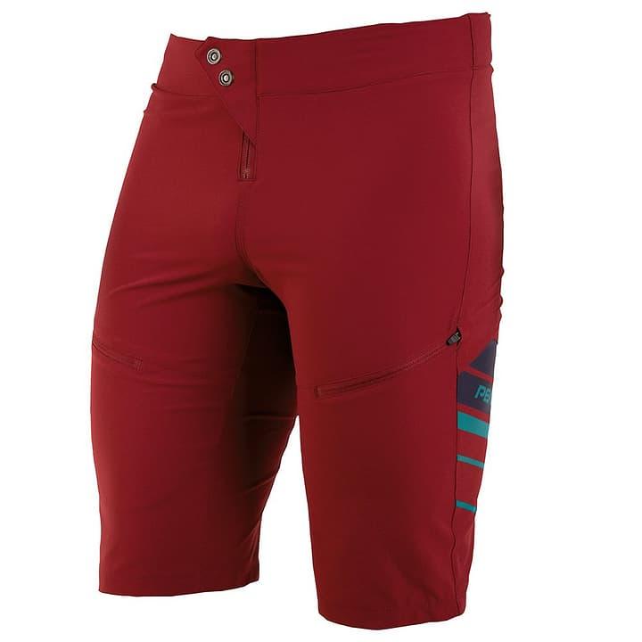 Divide Short Short pour homme Pearl Izumi 461323700433 Couleur rouge foncé Taille M Photo no. 1