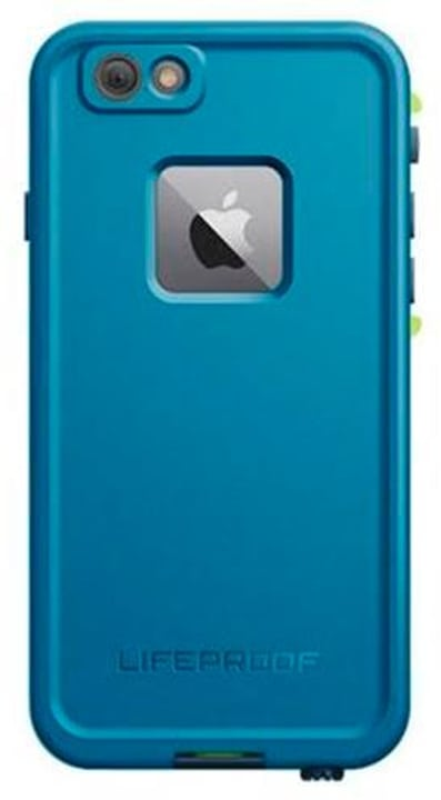 "Hard Cover ""Fré banzai blue"" Hülle LifeProof 785300148948 Bild Nr. 1"