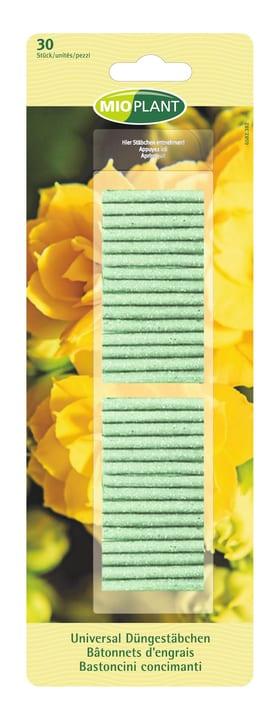 Bastoncini concimanti, 30 pezzi Mioplant 658238200000 N. figura 1
